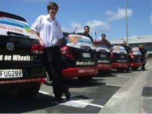TeamCars