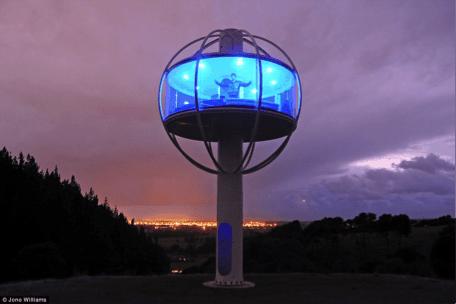 jono williams skysphere led lighting