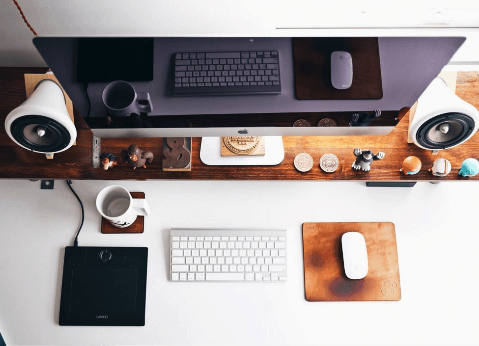 Keyboard tricks for mac