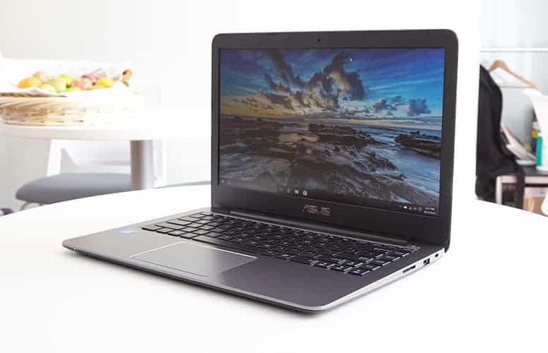 ASUS X Series VivoBook