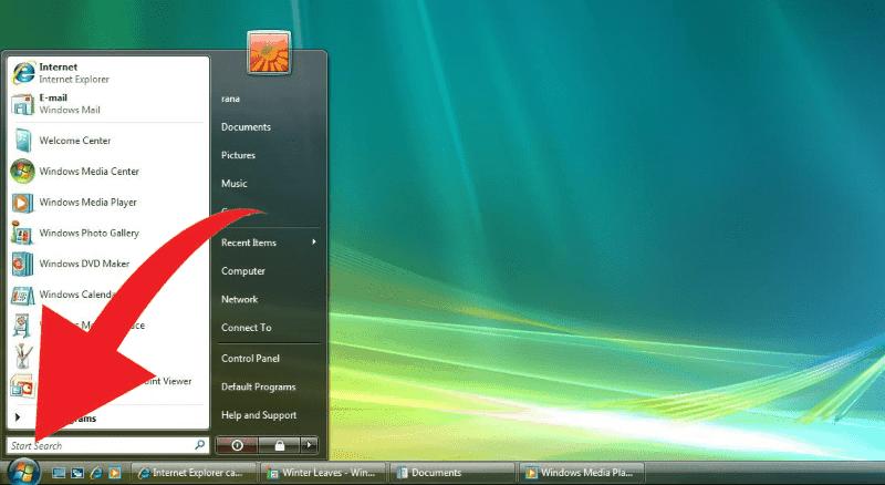 Windows Vista Guide