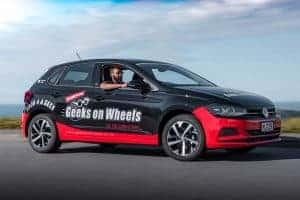 GOW VW