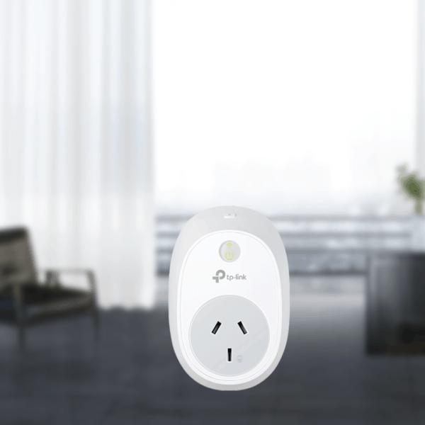 TP Link Smart Plug