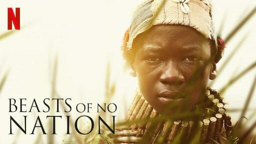 beasts of nation