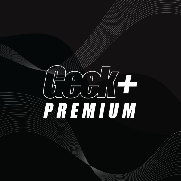 Geek+ Premium